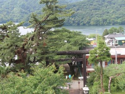 甲州古道徒歩旅 no5. 相模湖を見ながら与瀬宿(?)、吉野宿(11)、関野宿(12)を経て上野原宿(13)へ