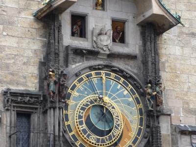 2009 01 プラハ 世界遺産訪問
