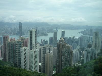 マイルde香港 2011