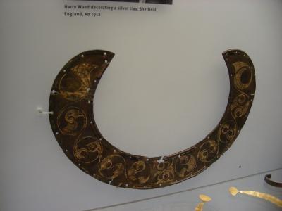 1106英~エディンバラ博物館とスコットランド国立博物館★とりあえず写真だけ