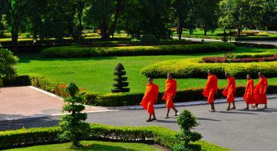 カンボジア・クメール文化を訪ねて・・・プノンペン市内とシェムリアップまでの寸描