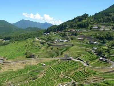 東紀州・熊野の旅