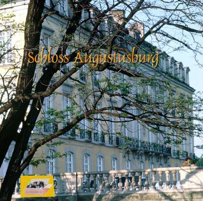 60年代の想い出: Schloss Bruhl    ブルール宮殿