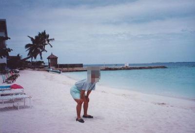 90年代のフィリピン1993.8 「UAマイレージでフィリピン最古の街」  ~セブ島&マニラ~
