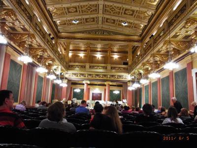 ウィーンの樂友会館