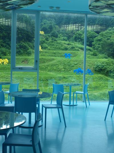 初夏の 「 美人林・松之山温泉 」 & 松代そば「 善屋 」 の旅 < 新潟県十日町市 >