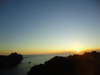 夏なのに・・・海に入れなかった伊豆の旅残念たび ≪1日目≫