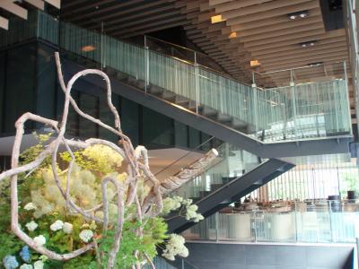 ザ・キャピトルホテル東急 2011