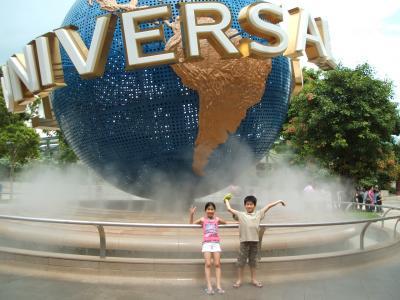家族旅行IN東南アジア(シンガポール編)