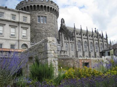 2011年アイルランド旅行記 第2日目 ダブリン~ベルファスト