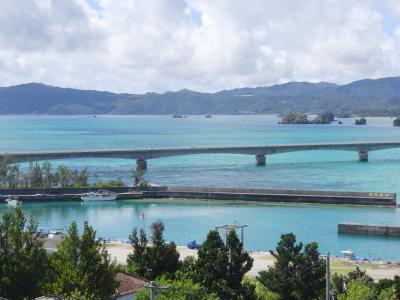 沖縄ひとり旅 2011年7月 その3