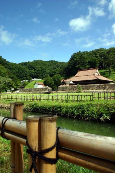 岡山の歴史、海、B級グルメ、フルーツパフェ♪ぜ~~んぶ楽しんじゃおう