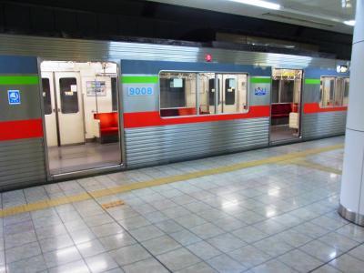 番外編 京急蒲田駅は駅の案内通り行くと間違えるという不思議な??駅です