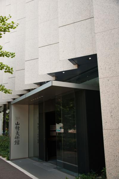 2011年 東京の美術館めぐり
