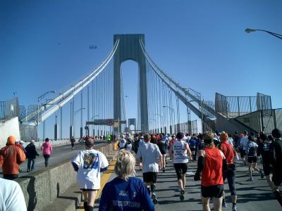 ニューヨークシティマラソン