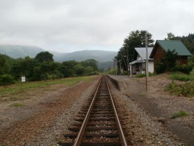 線路の音に耳を傾けながらゆっくりと北海道を味わいたくて ―「北斗星」と「はやぶさ」で行く北海道旅行― その3