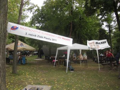 スロバキアモルック大会 2011.7.23