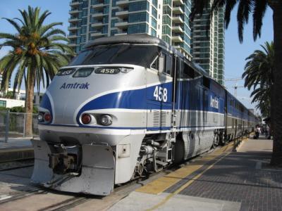 アメリカ西海岸(+メキシコ・ティファナ)とグランドキャニオン(2) ハリウッド&メキシコ国境の町ティファナ&サンディエゴ
