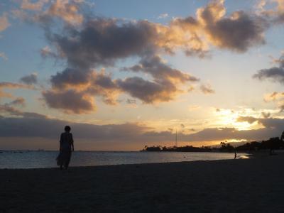 ハワイで癒されて vol8