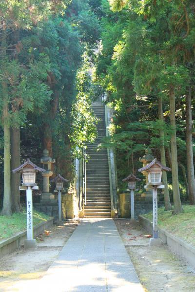 成田/佐倉ぐるり旅【24】~諏訪山に祀られる産業開拓の神~諏訪神社