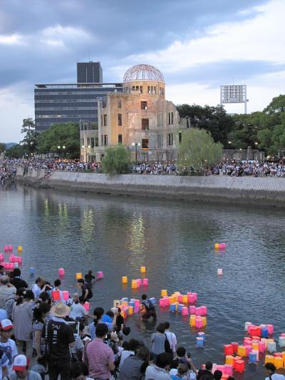2011 日本の夏 広島編