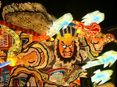 2011夏祭りの東北(2)青森ねぶた祭