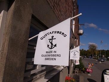 Sweden & Finland 旅行 -3日目②- gustavsberg地区