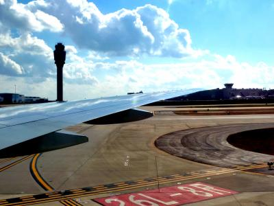 msa110南米周遊旅情1章①ハーツフィールド・ジャクソン・アトランタ国際空港寸描