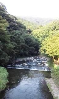 箱根温泉パワースポット