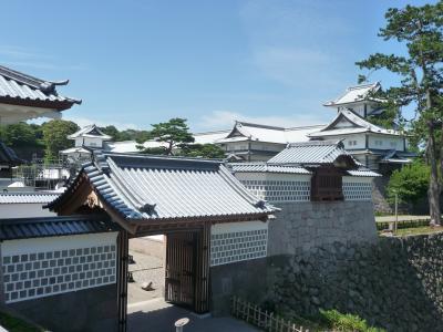 2011 08 金沢城下町探訪