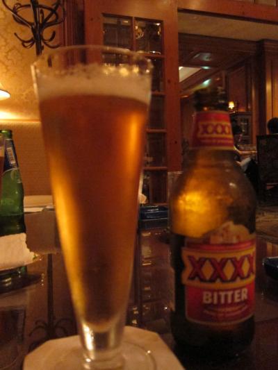 北区 リッツカールトン大阪 ザ バー The Bar に行ってきました。