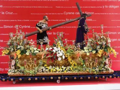 ワールドユースデー JMJ MADRID 2011 前代未聞の「十字架の道行き」 スペイン中の宝がマドリードに集結