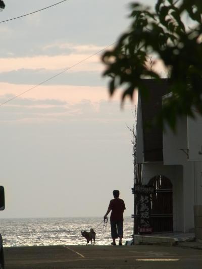 2011夏・新島ツアー