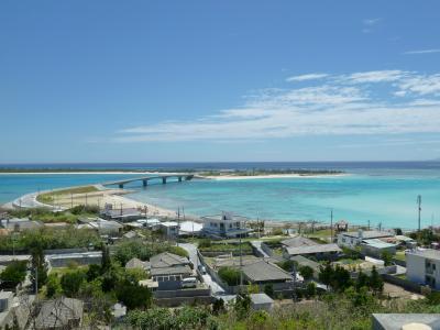 沖縄最北端の島 ~伊平屋島~