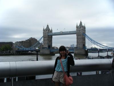 ロンドン2日目♪♪~市内観光~