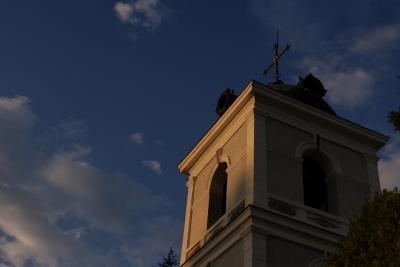 初めてのヨーロッパ旅行はブルガリア SOPOT 一日目