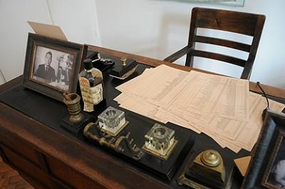 ★バルト三国訪問記 −日本のシンドラー 杉原千畝の記念館を訪れる