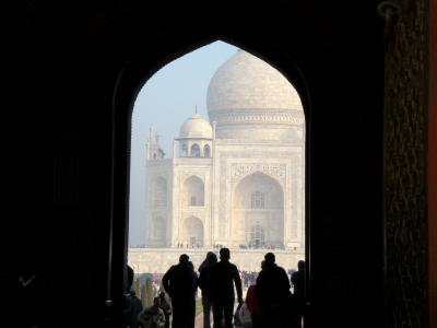 インド、黄金のトライアングル世界遺産めぐり!