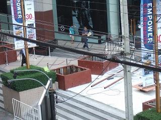 24水曜プロンポン駅前百貨店 恐竜展