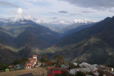 ペルー、ボリビア初の南米女一人旅⑬~ラ・パスよりコロイコへ。さようなら、ボリビア~