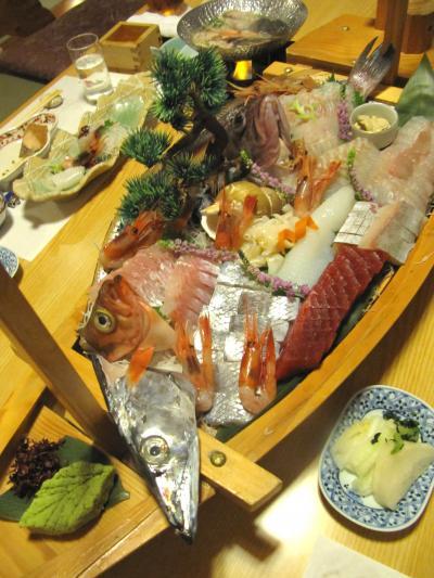 2011年葉月 湯が良い、味が良い、そして何より人が良い、姫川温泉【ホテル國富】翠泉閣