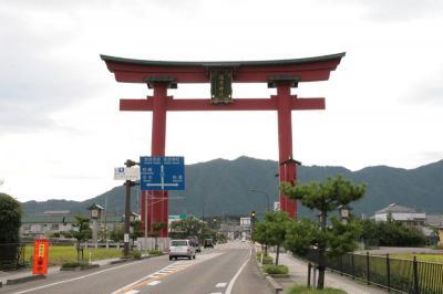 プリウスで行くゆるゆる日本一周 32日目