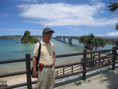 110820-21夏の沖縄・那覇・南部・中部巡り