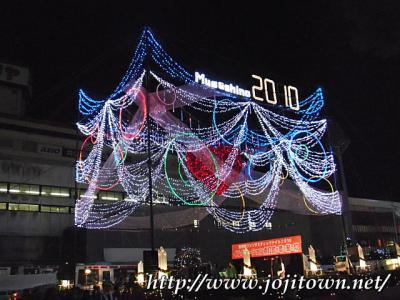 吉祥寺界隈(2010.11.1~15)