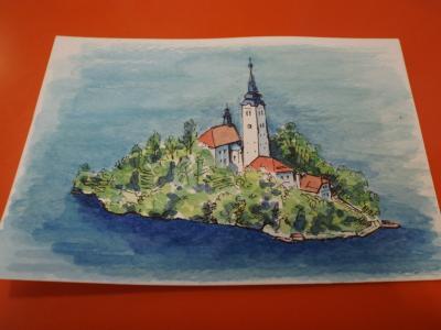 いざドブロブニクへ! 輝くクロアチア・スロベニア・モンテネグロ旅行 ダイジェスト版