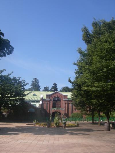 夏の日光 のんびりタイムトリップ旅 2011 ⑤ 宇都宮~牛久