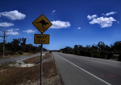 オーストラリア東海岸横断キャンプ旅行【7】 ケアンズ(Cairns)&旅の終わり