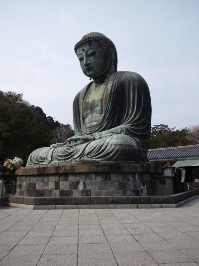 鎌倉日帰り旅行1