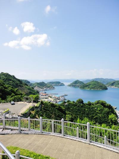 瀬戸内ドライブ旅行2日目②「橋がつなぐ!安芸灘とびしま海道」