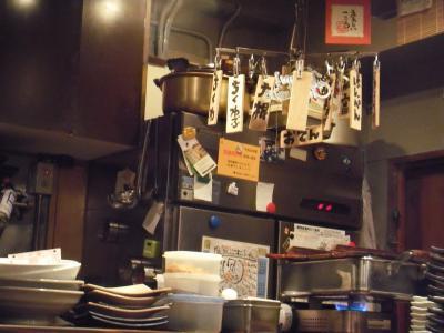 吉祥寺界隈(2010.12.3~12.15)